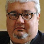 Dr. Garabet K. Moumdjian