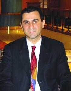 Dr. Hratch Tchilingirian
