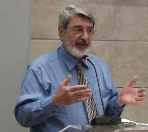 Professor Kevork B. Bardakjian